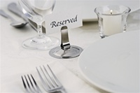 Gold Fine Dining Restaurant POS Systems