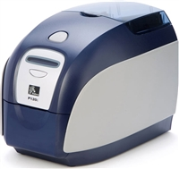 Zebra P120I-0000A-ID0 ID Card Printer