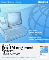 Microsoft Retail Management System : Microsoft RMS Store Operations
