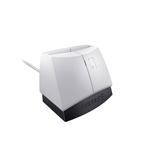 CHERRY, PALE GREY WITH BLACK BASE, PCSC, EMV SMART CARD READER, USB, CAC AND FIPS, 201 CERTIFIED, TAA COMPLIANT