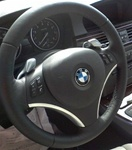BMW E8x & E9x (1-Series & 3-Series) Paddle Shift Kit