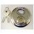 B2870 Abus Stainless-Steel Disk Lock
