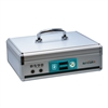 B598 Aluminum Portable Cash Box