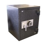 BF2116 AMSEC Burglary Rated Fire Safe