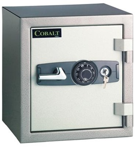 DS-035 Cobalt Fireproof Data Safe