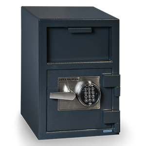 Hollon Safes HDS-2014E Depository Safes