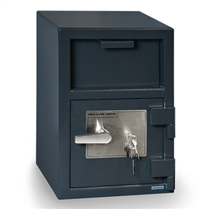 Hollon Safes FD-2014K Depository Safes dual key
