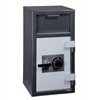 Hollon Safes FD-2714C B-Rated Drop Safe