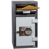 Hollon Safes FD-2714E B-Rated Drop Safe