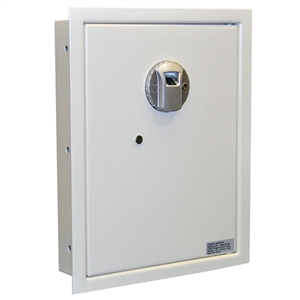 FW-1814Z Protex Fingerprint Wall Safe