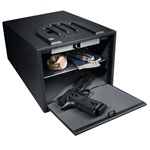 GVB2000-BIO Biometric Multi Vault - Quick Access Gunsafe