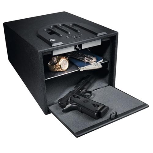 Buy Small Gun Safe Gunvault Gvb2000 Pistol Safe