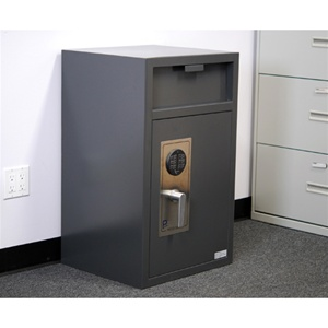 HD-9150D Protex Front Loading Large Drop Safe w/ Electronic Lock