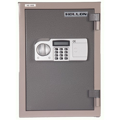 Hollon Safes HS-500E Two-hour Fire Rated Home Safe