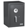 HZ-53 PROTEX Fingerprint Burglary Safe
