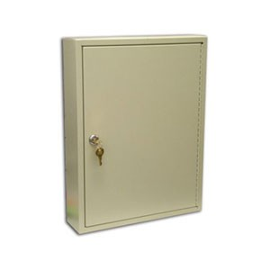 KEKAB-120 HPC Heavy-Duty Key Cabinet