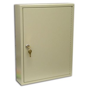 KEKAB-60 HPC Heavy-Duty Key Cabinet