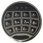 AMBITION Electronic Digital Keypad
