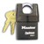 "M6321 Pro Series High Security Padlock 1-7/8"" Body"
