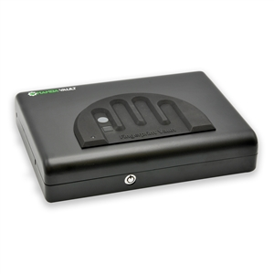 Mamba Vault MV505B Fingerprint Safe