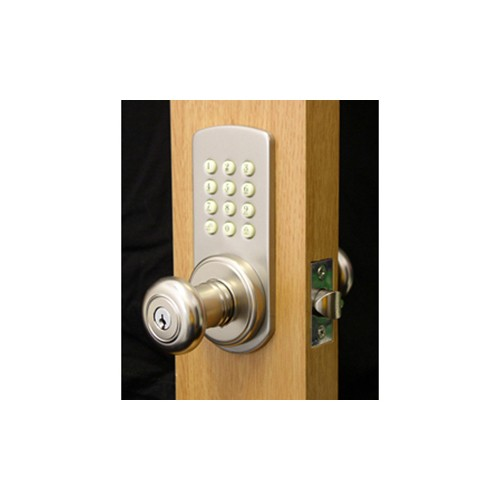 Buy Touchpad Electronic Keyless Entry Lockset Pakk 01k