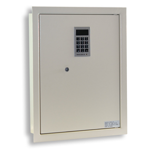 PWS-1814E Protex Electronic Wall Safe