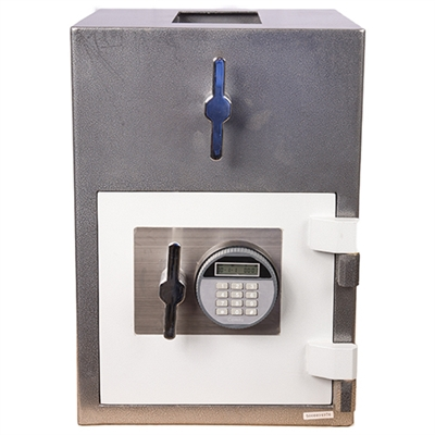 Hollon Safes RH-2014E Depository Safes