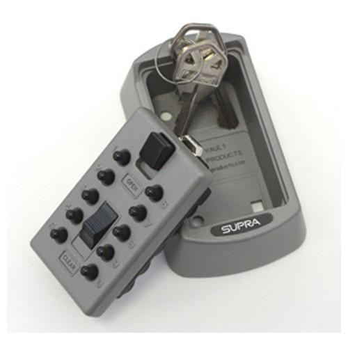 Buy S6 Supra Pushbutton Lockbox