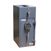 SD-03E Top Loading Rotary-Depository Safe