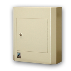 SDL-400K Protex Wall Mount Drop Box with Key Lock