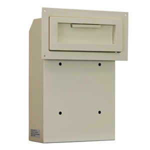 WSS-159  Protex Through-The-Door Drop Box
