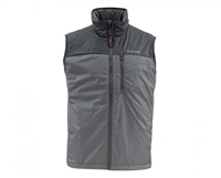 Simms Men's Midstream Insulated Vest-Anvil