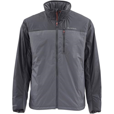 Simms Midstream Insulated Jkt- Anvil