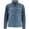 Simms Midstream Insulated Jkt- Dark Moon