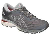 Asics Women's Gel-Kayano 25: Carbon/Midgrey