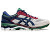 Asics Men's Gel Kayano 26 - Birch/ Blue Expanse