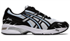 Asics GEL-1090 - White/ Black