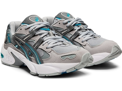 Asics Men's Gel-Kayano 5 OG- Mid Grey/Steel Grey