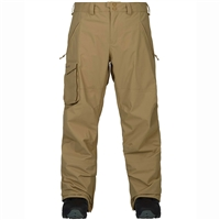 Burton Men's Covert Mid Fit Pant - Kelp