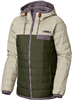 Columbia Women's Mountainside Full Zip Jacket NORI/BISQUE