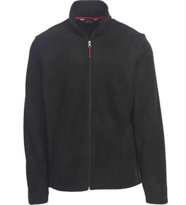 Woolrich Mens Andes II Fleece Jacket - Black