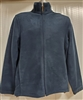 Woolrich Mens Andes II Fleece Jacket - Deep Indigo