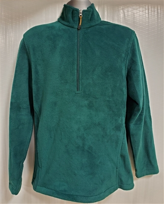 Woolrich Men's Andes 1/2 Zip Jacket - Green