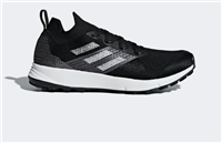 Adidas Terrex Two Parley - Core Black/ Grey Two/ Crystal white