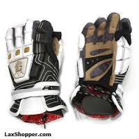 Brine Lacrosse King 2 Gloves - 13 Inch