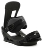 Burton Freestyle Black Matte Men's Snowboard Binding