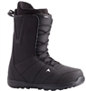 Burton Moto Black Men's Snowboard Boot