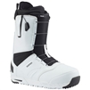 Burton Ruler White Black Men's Snowboard Boot