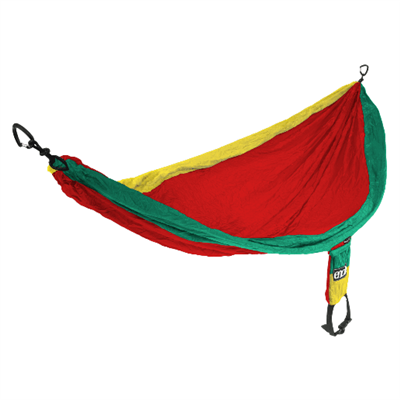 ENO Single Nest Hammock - Rasta