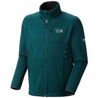 Mountain Hardwear Men's Tacna Jacket - Sherwood